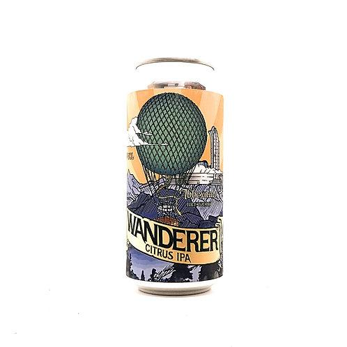 ABBEYDALE BREWERY - Wanderer 6.8%