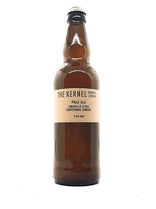 THE KERNEL - Pale Ale (Amarillo, Citra, Centennial, Simcoe) 5.4%