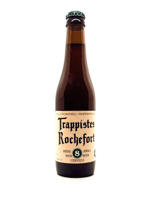ABBAYE DE ROCHEFORT - Rochefort 8 - 9.2%