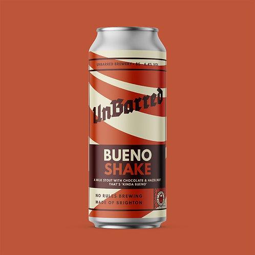 UNBARRED - Bueno Shake