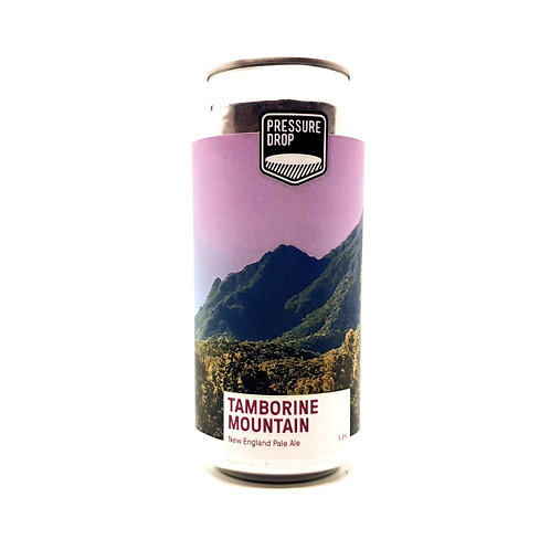 PRESSURE DROP - Tamborine Mountain 5.8%