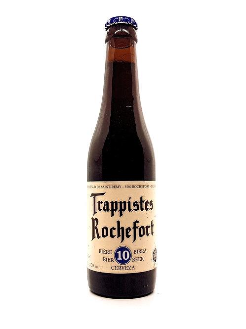 ABBAYE DE ROCHEFORT - Rochefort 10 - 11.3%