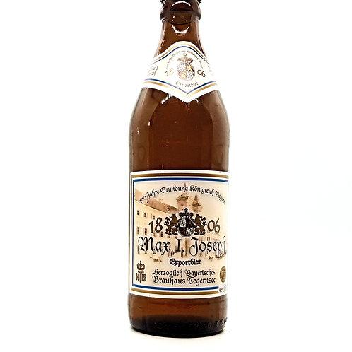 TEGERNSEE - 1806 Max I Joseph 5.2%