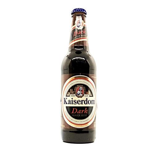 KAISERDOM - German Dark Lager 4.7%