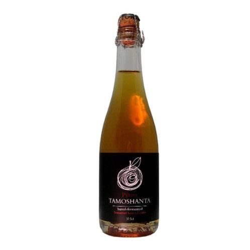 PILTON - Tamoshanta - cider 5%