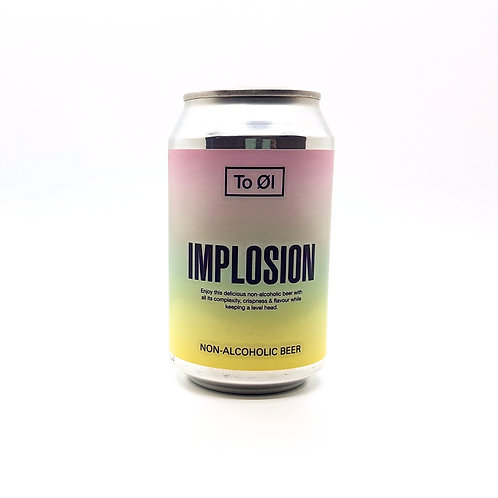 To Ol - Implosion 0.3%