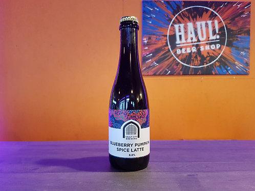 VAULT CITY BREWING - Blueberry Pumpkin Spice Latte - 8.8%