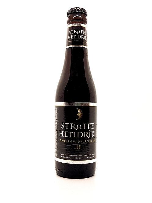 STRAFFE HENDRIK - Quad - 11%