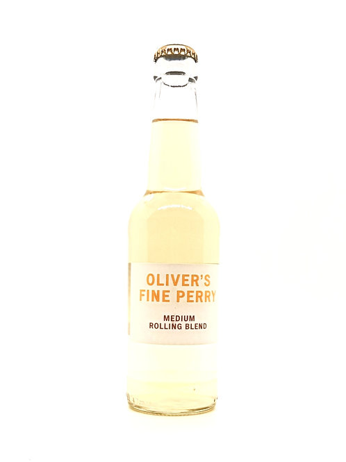 OLIVERS FINE PERRY - Medium Rolling Blend - 6%