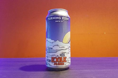 TURNING POINT - Exile 5%