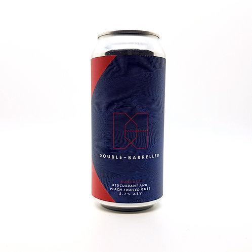 DOUBLE BARRELLED - Rosella 5.7%