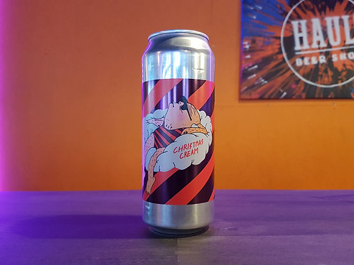 LERVIG - Christmas Cream 4.7%