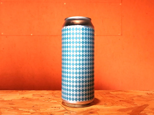 PURITY - Pure Helles Lager - 5%