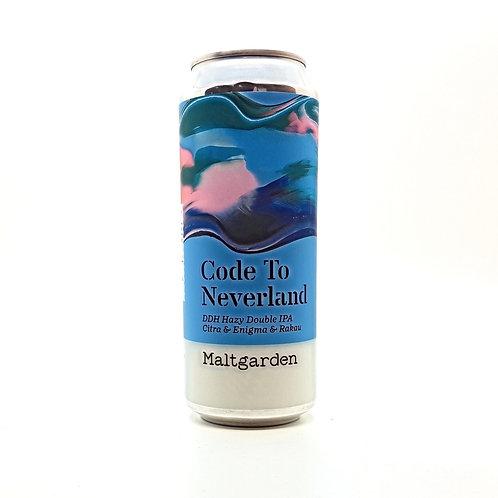 MALTGARDEN - Code To Neverland 8.2%