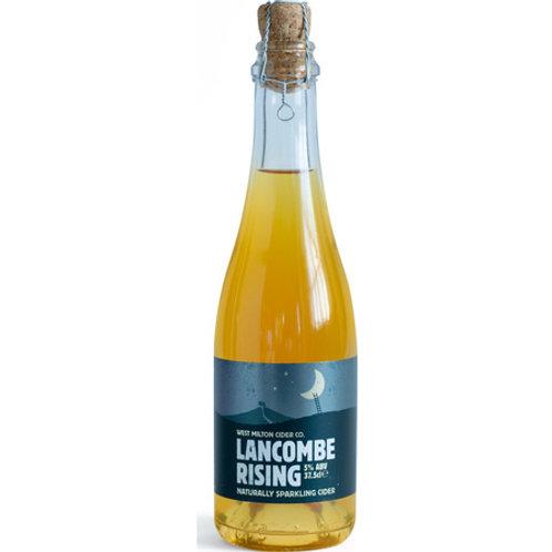 WEST MILTON - Lancombe Rising - Cider 5%