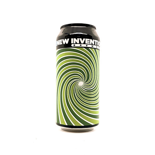 NEW INVENTION - Focal Point 4.8%