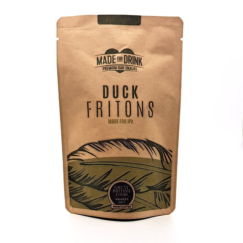 MADE FOR DRINK - Duck Fritons