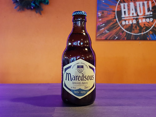 MAREDOUS - Tripel 10%
