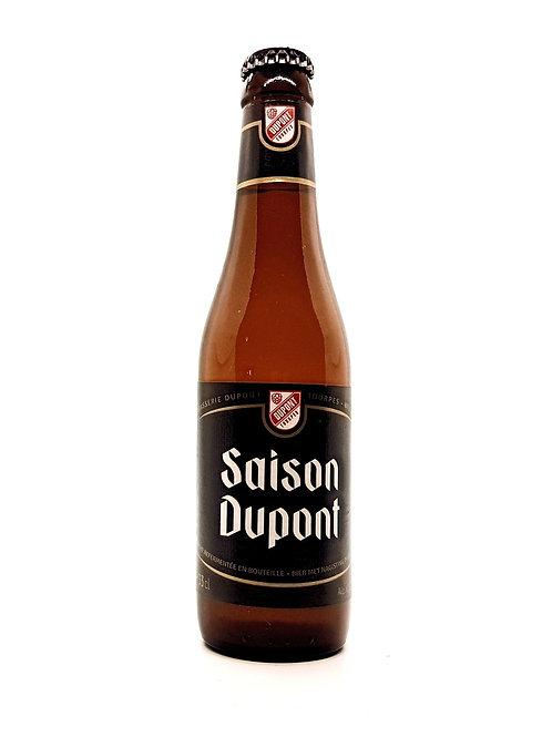 BRASSERIE DUPONT - Saison Dupont - 6.5%