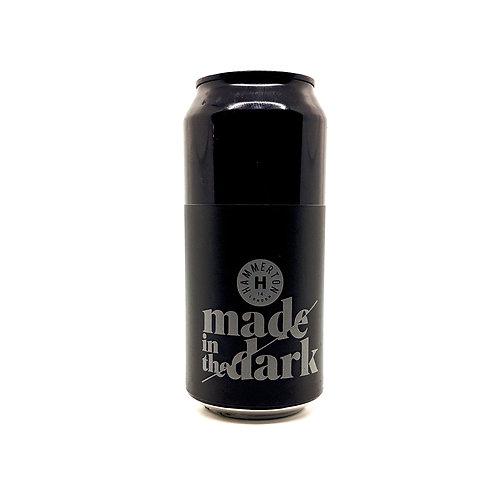 HAMMERTON - Made In The Dark BA 13.4%
