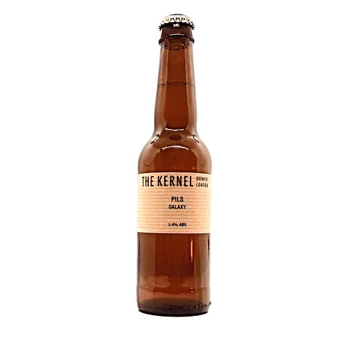 THE KERNEL - Pils Galaxy 5.4%