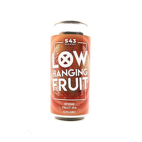S43 - Low Hanging Fruit 6.6%