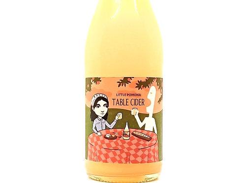 LITTLE POMONA - Table Cider 7%