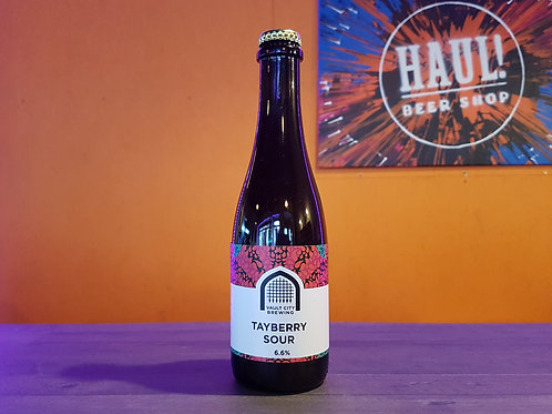 VAULT CITY BREWING - Tayberry Sour 6.6%