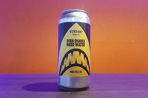 VERDANT - Even Sharks Need Water 6.5%