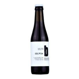 BREKERIET - Silvia - Wild Ale - 6.5%