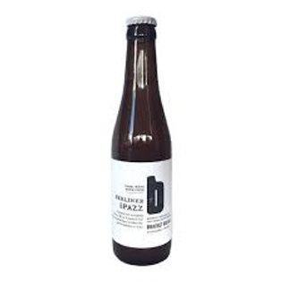 BREKERIET - Berliner Spazz - Wild Ale 5.3%