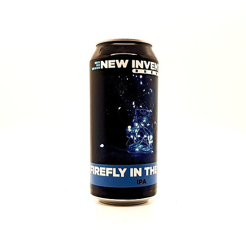 NEW INVENTION - Firefly In The Dark 6.2%