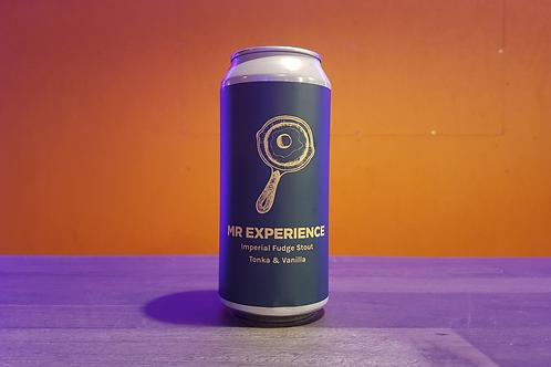 POMONA ISLAND - Mr Experience 11%