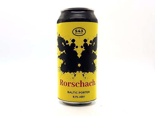 S43 - Rorschach 8.1%