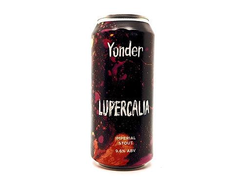 YONDER BREWING - Lupercalia 9.6%