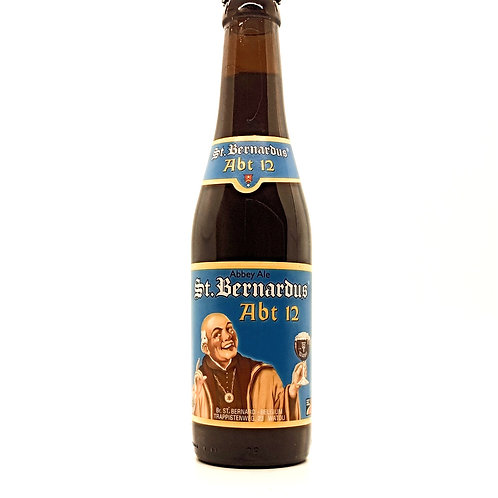 ST. BERNARDUS - St. Bernardus Abt 10%