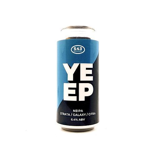S43 - Yeep 6.4%