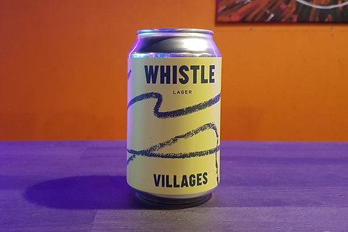 VILLAGES - Whistle 4.4%