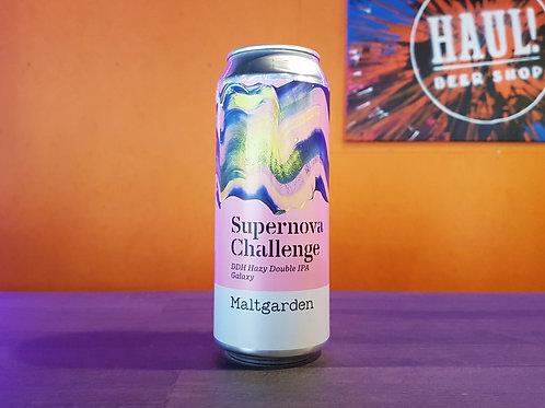 MALTGARDEN - Supernova Challenge 7.2%