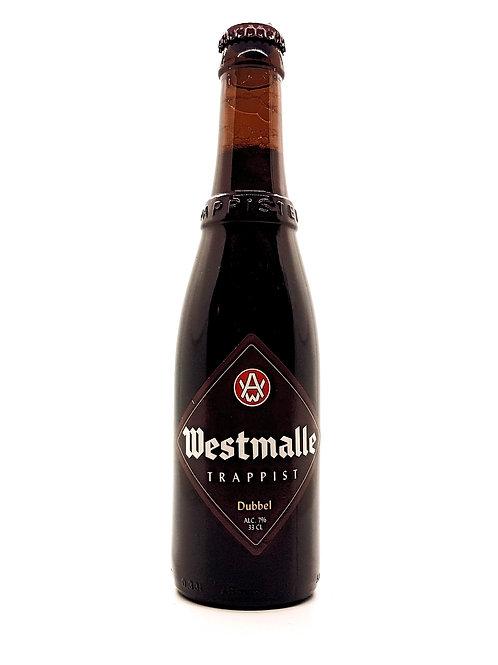 WESTMALLE - Dubbel - 7%