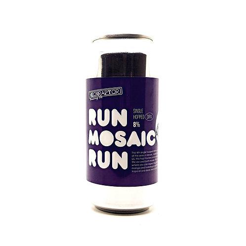 NEON RAPTOR - Run Mosaic Run 8%