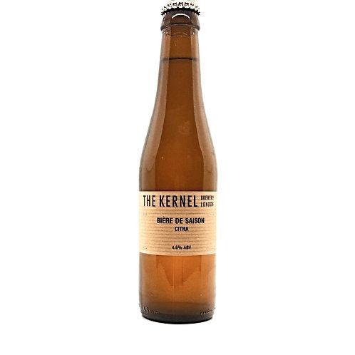 THE KERNEL BREWERY LONDON - Biere De Saison 4.6%