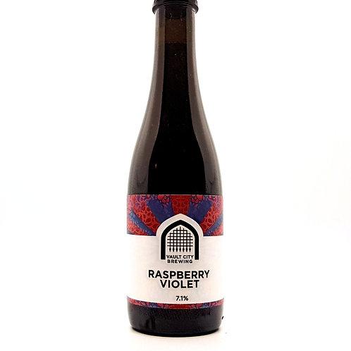 VAULT CITY BREWING - Raspberry Violet 7.1%