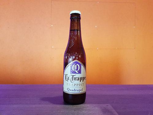 LA TRAPPE - La Trappe Quad - 10%