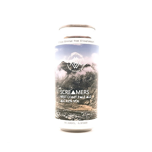 MOURNE MOUNTAINS - Screamers 4.2%