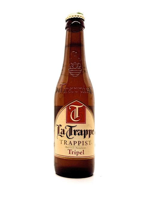 LA TRAPPE - La Trappe Tripel - 8%