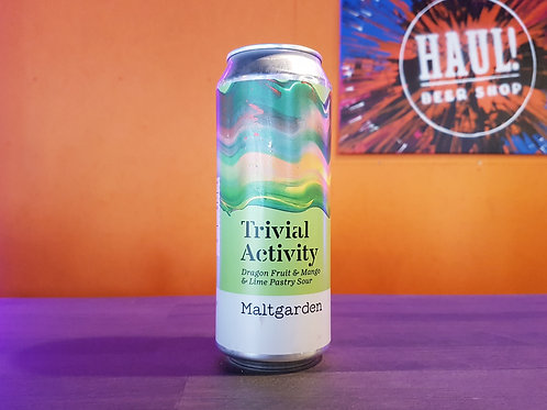 MALTGARDEN - Trivial Activity 5.5%