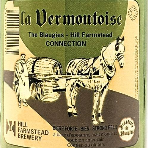DE BLAUGHIES - La Vermontoise 6%