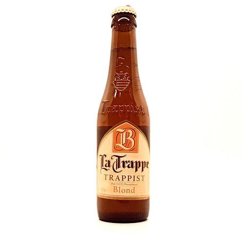 LA TRAPPE - La Trappe Blond 6.5%