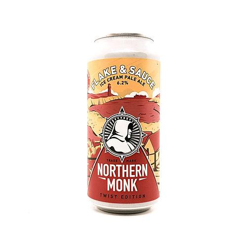 NORTHERN MONK - Flake & Sauce 4.2%